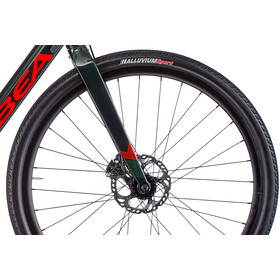 ORBEA Gain D31, green/red